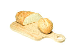 Bread Royalty Free Stock Photo