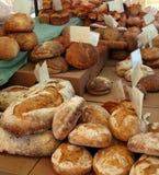 Bread Royalty Free Stock Photos