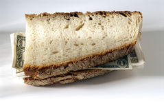 Daily Bread Stock Photos