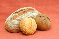 Bread. Royalty Free Stock Images
