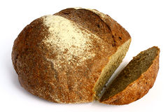 Bread. A source of vitamins and calories in humans Stock Photography