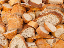Daily Bread Royalty Free Stock Photos