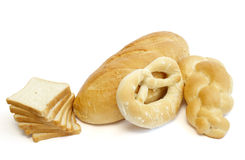 Bread 21 Royalty Free Stock Image