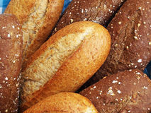 Bread Royalty Free Stock Photo