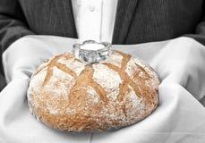 Free Bread Stock Image - 21607491