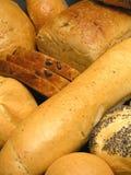 Bread. Background Stock Photo
