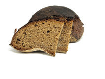 Bread on royalty free stock image