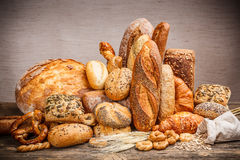 Free Bread Royalty Free Stock Photo - 28485005