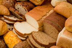 Bread royalty free stock images