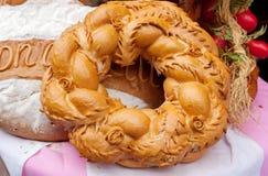 Bread1 Zdjęcia Stock
