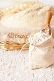Bread. Stock Photography