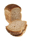 Bread. On white background. See my other images of  and food Stock Images