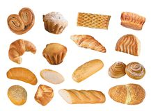 Free Bread Stock Images - 6528184