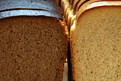 Bread 8 Royalty Free Stock Photos
