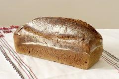 Bread. Black bread Royalty Free Stock Photo