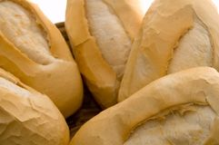 Bread. French bread stock photography