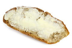 Free Bread And Butter Royalty Free Stock Photography - 17992307