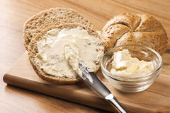 Free Bread And Butter Stock Images - 62984174