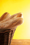 Bread. Any kind of bread that you want Royalty Free Stock Image