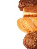 Bread assortment Royalty Free Stock Photography