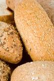 Bread Assortment Royalty Free Stock Photo