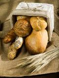 bread babeczki Zdjęcie Royalty Free