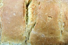 Bread background Royalty Free Stock Photography
