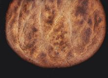 Bread background isolate royalty free stock image