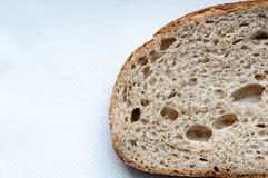 Bread background Royalty Free Stock Image