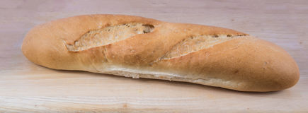 Bread Baguette Stock Photography