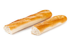 Bread baguette Stock Image