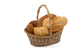 Bread and bakeries Stock Photo