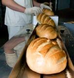 Bread bakery Stock Photography