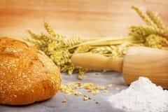 Bread, bakery Royalty Free Stock Photo