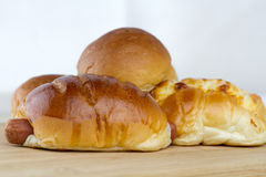 Bread bakery Royalty Free Stock Images