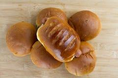 Bread bakery Stock Image
