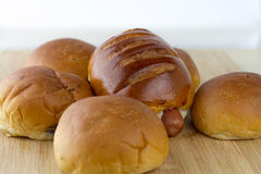 Bread bakery Stock Images