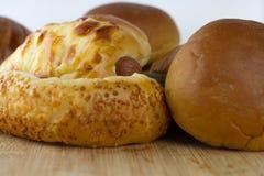 Bread bakery Stock Photos