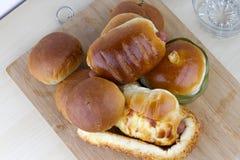 Bread bakery Royalty Free Stock Photography