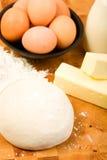 Bread Baking Stock Photos