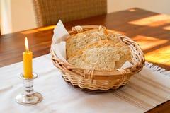 Bread basket Royalty Free Stock Photos