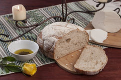 Daily bread Stock Images