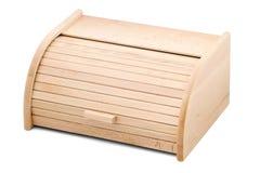 Bread bin. Stock Photography