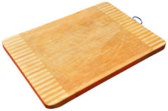 Bread board Royalty Free Stock Images