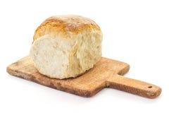Bread on Board Stock Photos