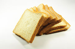 Bread. For breakfast of everybody Royalty Free Stock Photo