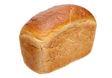 Bread-and-brick Royalty Free Stock Photos