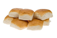 Bread buns Royalty Free Stock Photo