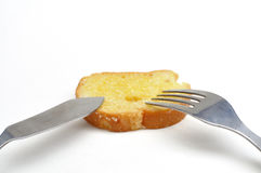 Bread Butter. This is a Bread Butter in isolated shot stock photos