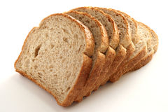 Bread with cereal Stock Image